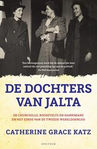 De dochters van Jalta   Catherine Grace Katz  
