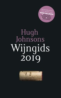 Hugh Jonhson Wijngids 2019 | Hugh Johnson |