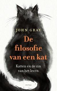 De filosofie van een kat   John Gray  