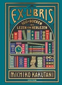 Ex libris | Michiko Kakutani |
