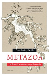 Metazoa | Peter Godfrey Smith |