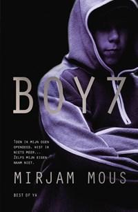 Boy 7 | Mirjam Mous |