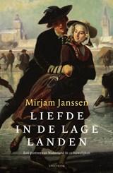 Liefde in de Lage Landen   Mirjam Janssen   9789000364756