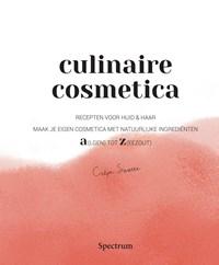 Culinaire Cosmetica   Susette Brabander  