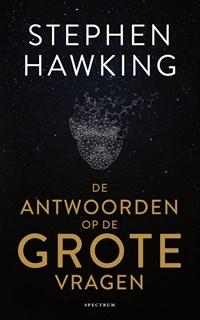 De antwoorden op de grote vragen | Stephen Hawking |
