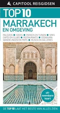 Marrakech en omgeving | Capitool |