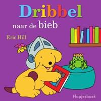Dribbel naar de bieb | Eric Hill |
