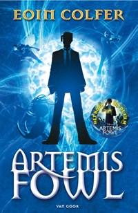 Artemis Fowl | Eoin Colfer |