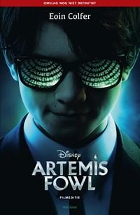 Artemis Fowl (filmeditie) | Eoin Colfer |