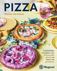 Pizza | Manon van Essen |