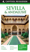 Sevilla & Andalusië | Capitool |