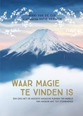 Waar magie te vinden is | Nikki Van De Car |