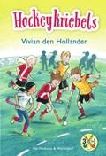 Hockeykriebels   Vivian den Hollander  