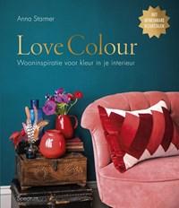 Love Colour | Anna Starmer |