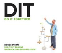 DIT. Do it together   Dennis Storm  