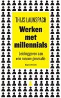 Werken met millennials | Thijs Launspach |