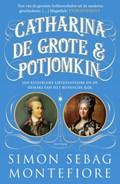 Catharina de Grote en Potjomkin   Simon Montefiore  