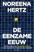 De eenzame eeuw | Noreena Hertz |