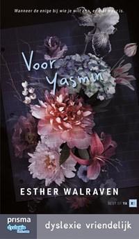 Voor Yasmin | Esther Walraven |
