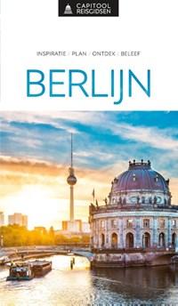 Berlijn   Capitool  