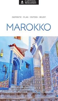 Marokko   auteur onbekend  
