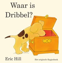 Waar is Dribbel? | Eric Hill |