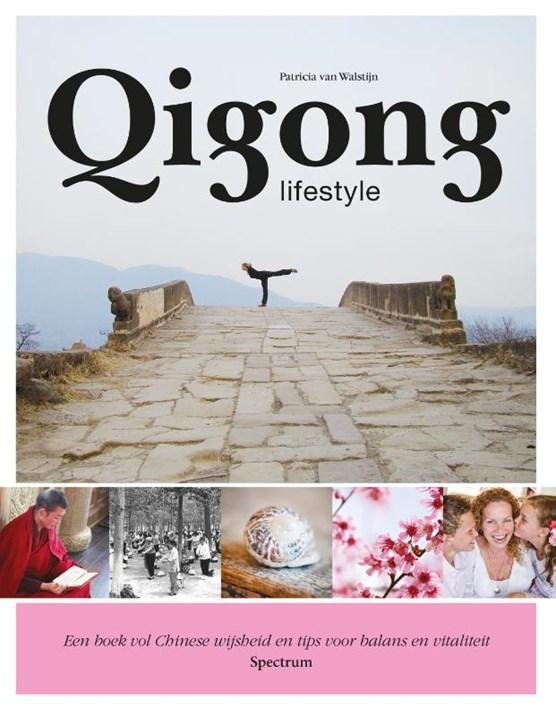Qigong lifestyle
