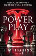 Power Play   Tim Higgins  