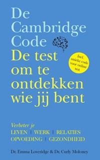 De Cambridge Code | Emma Loveridge ; Curly Moloney |