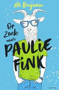 Op zoek naar Paulie Fink   Ali Benjamin  