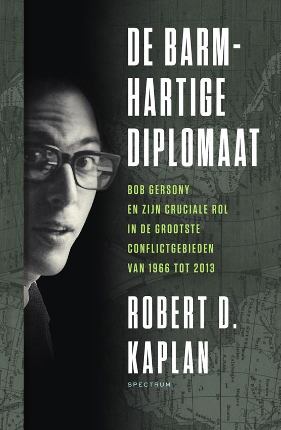 De barmhartige diplomaat
