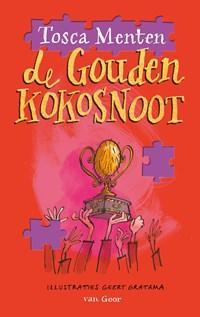 De gouden Kokosnoot | Tosca Menten |