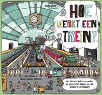 Hoe werkt een trein? | Clive Gifford |