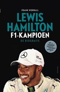 Lewis Hamilton   Frank Worrall  