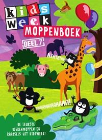 Kidsweek Moppenboek | Kidsweek |