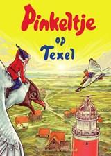 Pinkeltje op Texel | Studio Dick Laan | 9789000371570