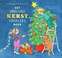 Het vrolijke kerstvoorleesboek | Marianne Busser ; Ron Schröder |