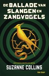 De ballade van slangen en zangvogels | Suzanne Collins | 9789000372058