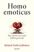 Homo emoticus   Richard Firth-Godbehere  