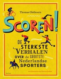 Scoren!   Thomas Olsthoorn  