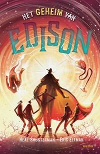 Het geheim van Edison   Neal Shusterman  