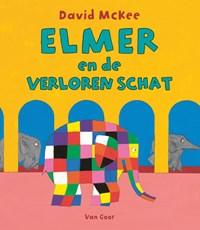 Elmer en de verloren schat | David McKee |