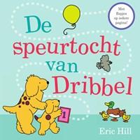 De speurtocht van Dribbel | Eric Hill |