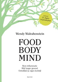 Food Body Mind | Wendy Walrabenstein |