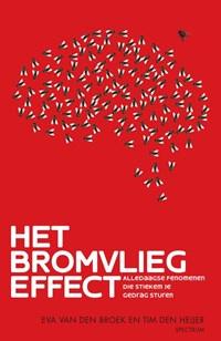 Het bromvliegeffect | Eva van den Broek ; Tim den Heijer |