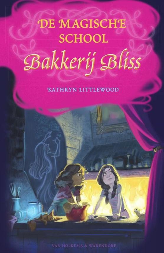 De magische school Bakkerij Bliss