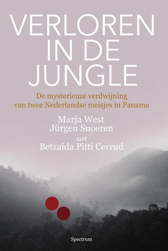 Verloren in de jungle
