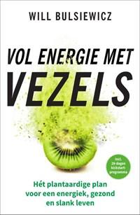 Vol energie met vezels | Will Bulsiewicz |