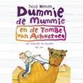 Dummie de mummie en de tombe van Achnetoet | Tosca Menten |