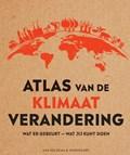 Atlas van de klimaatverandering | Dan Hooke |